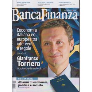 Banca Finanza - n. 3 - bimestrale - novembre 2020 - bimestrale