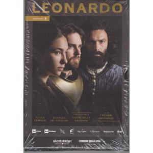 Leonardo - Episodio 8 -     settimanale