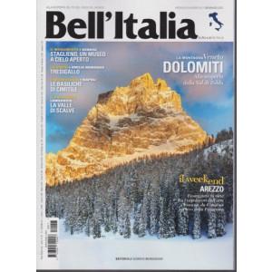 Abbonamento Bell'Italia (cartaceo  mensile)