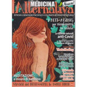 Medicina alternativa - n. 1 - bimestrale - aprile - maggio 2021