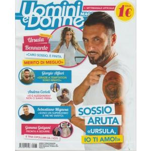 Uomini E Donne Magazine - n. 33 - settimanale - 19 ottobre 2018