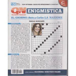 Enigmistica - n. 150 - 11/1/2021- settimanale