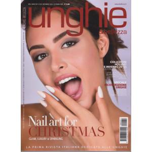 Unghie & Bellezza - bimestrale n. 89 - dicembre - gennaio 2021