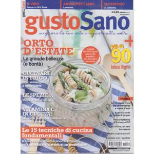 Gustosano - n.72 -giugno 2021 - mensile