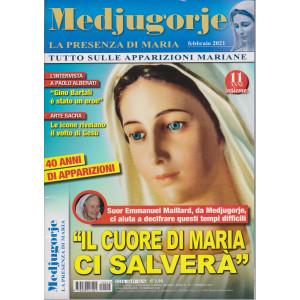 Medjugorje - La presenza di Maria - n. 2 - mensile - febbraio 2021