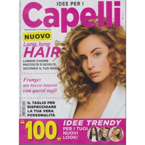 Idee per i capelli - n. 1 - bimestrale - marzo - aprile 2021