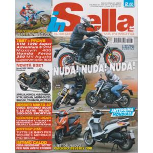 Abbonamento In Sella (cartaceo  mensile)