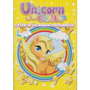 Unicorn color - n. 4 - maggio 2021 - bimestrale