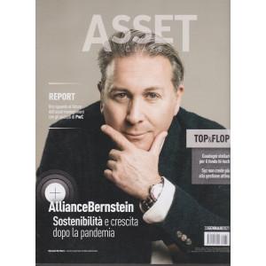 Asset Class - n. 33 - gennaio 2021- mensile