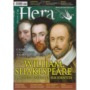 Hera magazine - n. 46 - mensile - 5 giugno  2021