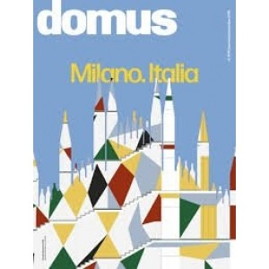 Domus - + Domus  David Chipperfield - n. 1041 - dicembre 2019 - mensile - 2 riviste