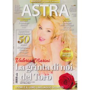 Astra - n. 5  - mensile - maggio  2021