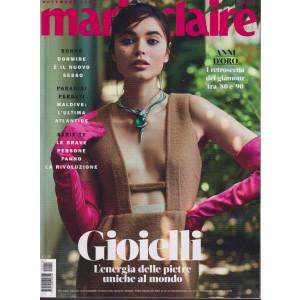 Marie Claire Pocket - n. 11 -novembre    2021 - mensile