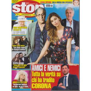 Stop Esclusivo - n. 3 - quindicinale - 8 aprile  2021