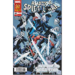 Uomo Ragno -Amazing Spider Man - Spazio negativo -    n. 772 - quindicinale - 10 giugno 2021