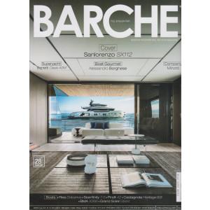 Barche - n. 2  - mensile - febbraio 2021 - italiano - inglese