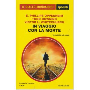 Il giallo Mondadori special - In viaggio con la morte - n. 97 - bimestrale - marzo 2021