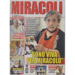 Miracoli e misteri - n. 3 - settimanale - 6 marzo 2021