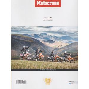 Motocross - n. 1 - mensile - gennaio 2021