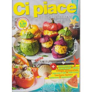 Ci Piace Cucinare ! -      n. 227 - settimanale -15/6/2021