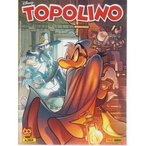 Topolino - n. 3414 - settimanale -28 aprile 2021
