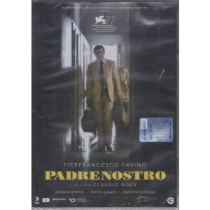 I Dvd Cinema di Sorrisi - n. 7 - Padre nostro  - settimanale - marzo 2021