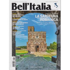 Bell'Italia  -    n. . 424  - mensile - agosto  2021