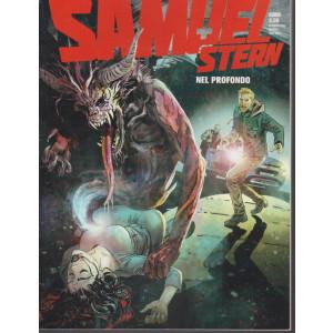 Samuel Stern -Nel profondo - n. 15 -febbraio  2021- mensile