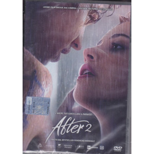 I Dvd Cinema di Sorrisi - n. 2 -  After 2 - settimanale - 8/12/2020 -