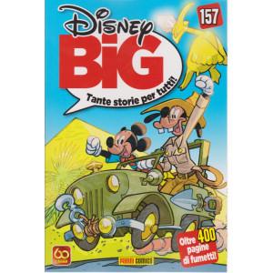 Disney Big - n. 157- mensile -20 aprile 2021
