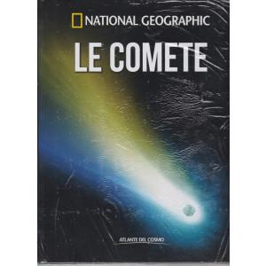 National Geographic   -Le comete-  n. 21 - settimanale-5/3/2021 - copertina rigida