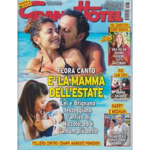 Grand Hotel - n. 31 - settimanale - 30 luglio 2021