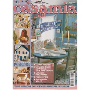 Casamia Idee - n. 266 -marzo 2021- mensile per la casa