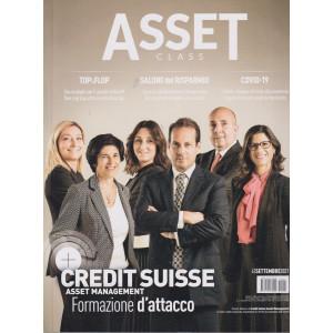 Asset Class - n. 41- settembre  2021- mensile