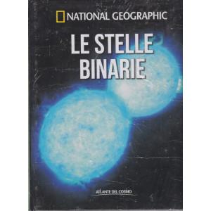 National Geographic   - Le stelle binarie  -  n. 27 - settimanale-16/4/2021 - copertina rigida