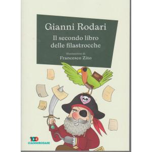 Gianni Rodari  - Il secondo libro delle filastrocche- n. 27 - settimanale - 106 pagine