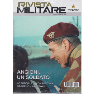 Rivista Militare  - n. 1 -5/3/2021 - trimestrale
