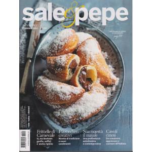 Sale &  Pepe -  n. 2 - febbraio 2021- mensile