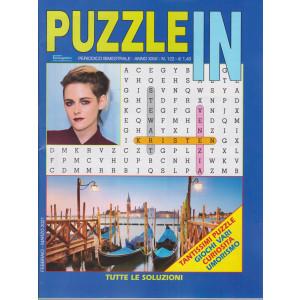Puzzle In - n. 122 - bimestrale - febbraio - marzo 2021