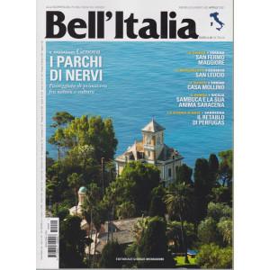 Bell'Italia  -    n. . 420  - mensile - aprile 2021