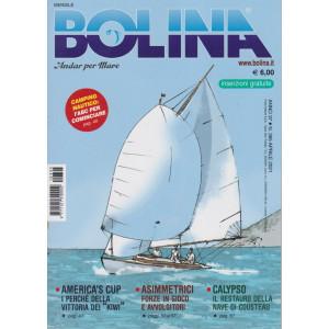 Bolina - n. 395 -aprile  2021- mensile