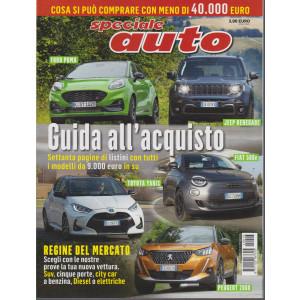 Speciale Auto -  Guida all'acquisto - n. 13 - mensile