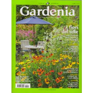Gardenia   - n. 449  - settembre  2021 - mensile -