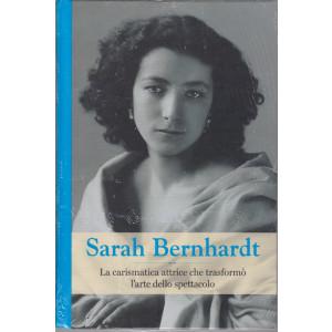 Grandi donne - n. 46- Sarah Bernhardt -  settimanale -30/7/2021 - copertina rigida