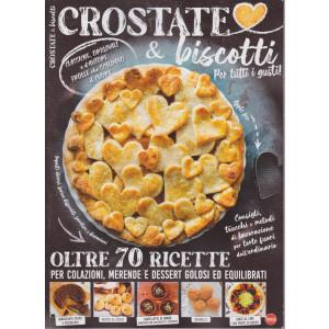 Torte Della Nonna Speciale - Crostate & biscotti - n. 52 - bimestrale -aprile - maggio 2021