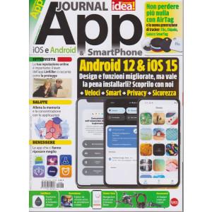 App Journal - n. 96 - bimestrale -6/8/2021