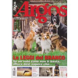 Argos - n. 84 - mensile - 14/1/2021