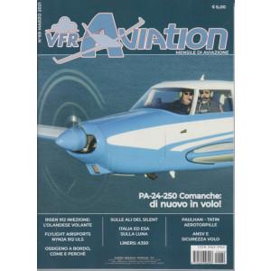 Abbonamento VFR AVIATION (cartaceo  mensile)