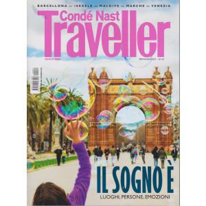 Conde Nast Traveller -   n.87 - trimestrale - primavera 2021 -