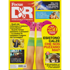 Focus Domande & Risposte - n.67 - 22/12/2020-